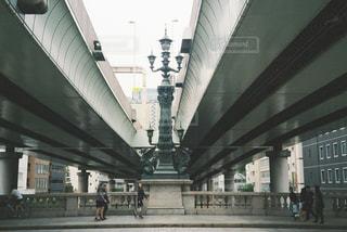 橋の写真・画像素材[485808]