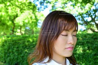 女性の写真・画像素材[489712]