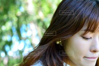 女性の写真・画像素材[489729]