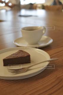 ケーキの写真・画像素材[490032]