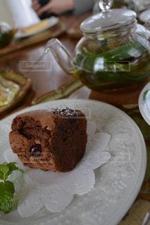 ケーキの写真・画像素材[490068]