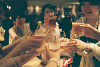 お酒の写真・画像素材[558564]