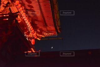 神社の写真・画像素材[559666]