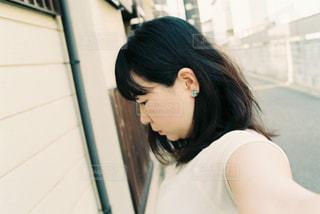 女性の写真・画像素材[659982]