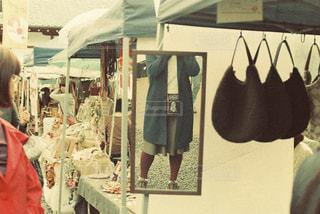 女性の写真・画像素材[659983]