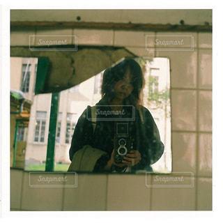 女性の写真・画像素材[659987]