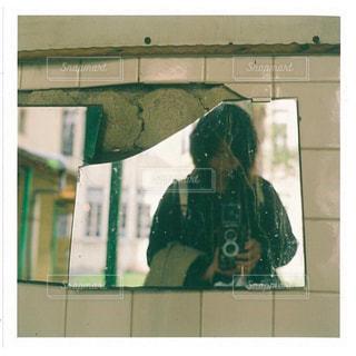女性の写真・画像素材[659988]