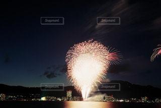 夜景の写真・画像素材[675031]