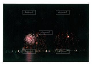 花火の写真・画像素材[688739]
