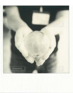モノクロの写真・画像素材[697604]