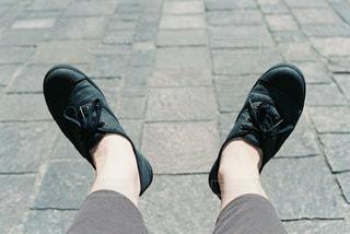 靴の写真・画像素材[697743]