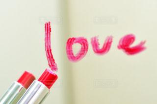赤と白の歯ブラシの写真・画像素材[855880]
