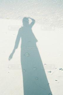 自然,屋外,ビーチ,砂浜,海岸,沖縄,影,人物,人,旅行,フィルム,波照間島
