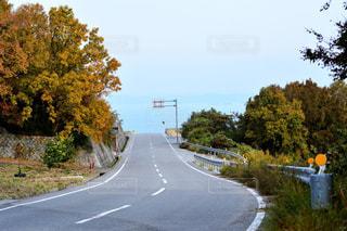 道の端にサイン - No.915938
