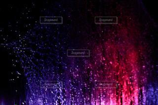 夜空のぼやけた画像 - No.916159