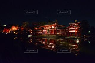 夜の街の景色 - No.916242