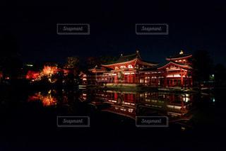 夜の街の景色 - No.916244