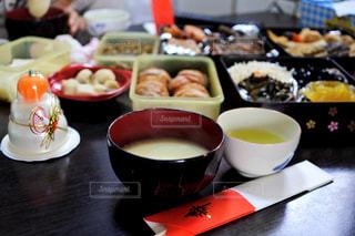 食べ物,食事,屋内,テーブル,おせち,正月,テーブルフォト,白味噌