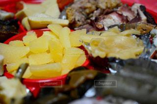 食べ物,食事,屋内,おせち,正月,料理,トレイ