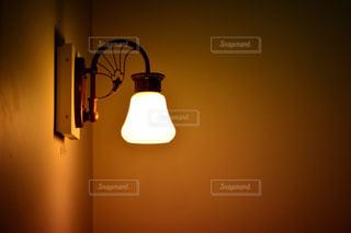 インテリア,マイホーム,屋内,光,レトロ,家,電気,ランプ,壁