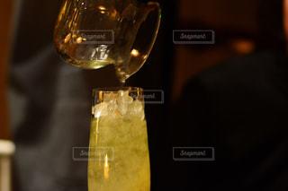 飲み物の写真・画像素材[1420924]