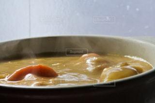 スープのボウルの写真・画像素材[1764915]