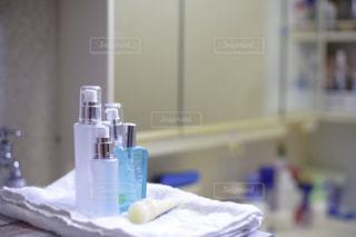 バスルームの写真・画像素材[2073286]