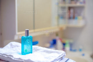 バスルームの写真・画像素材[2073288]