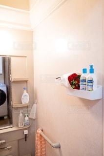 風景,屋内,壁,棚,ボトル,風呂,家電,アイテム,シンク,アンバサダー,開く,プラスチック,セタフィル,セタフィルベビー,薬剤師開発,セタフィルPRO