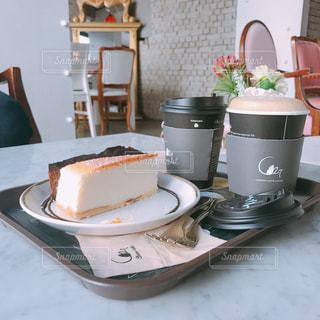 カフェ,韓国,チーズケーキ,カロスキル,韓国カフェ,c27