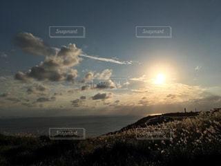 夕陽✨の写真・画像素材[959358]