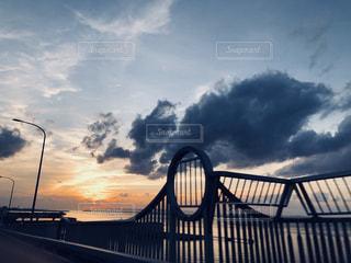 自然,風景,夕日,沖縄,那覇