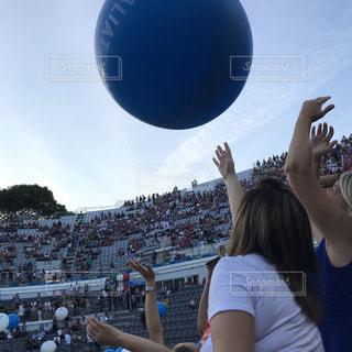 スポーツ,ローマ,イタリア,応援,競技場,試合前,忘れられない思い出,高揚感,世界バレー,屋外コート,世界選手権,楽しかった思い出