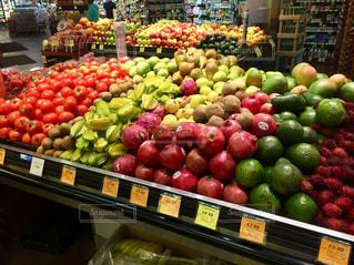 南国,鮮やか,フルーツ,果物,トロピカル,ハワイ,フレッシュ,南国フルーツ,フレッシュフルーツ,ハワイのスーパー,ビビッドカラー