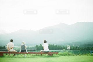 家族,family,熊本県,月廻り公園,memory,高森町