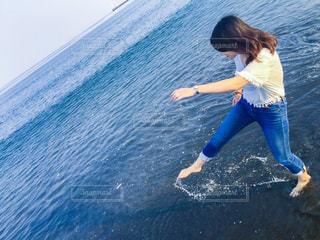 江ノ島の写真・画像素材[655811]