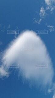 自然,空,屋外,雲,青,青い空,くもり,動く雲