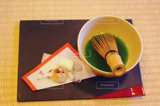 抹茶の写真・画像素材[269679]