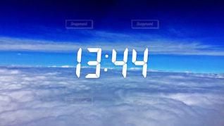 空の写真・画像素材[238677]