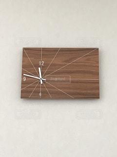 時計の写真・画像素材[453020]