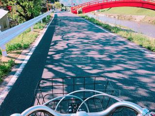 橋の写真・画像素材[454389]
