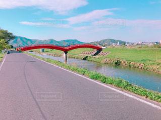 橋の写真・画像素材[454390]