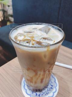 カフェの写真・画像素材[603336]