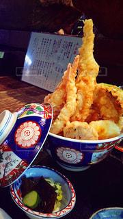 食べ物,穴子,食,天ぷら,天丼,食欲の秋,穴子一本