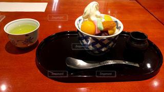 食べ物,スイーツ,デザート,お茶,神奈川県,平塚,白玉クリームあんみつ,湘南平塚,麻布茶房