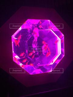ピンクの水槽 - No.849150