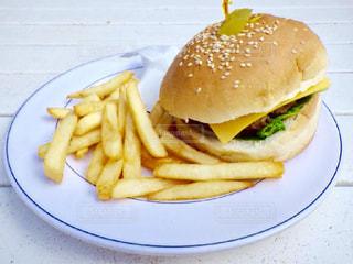 食事の写真・画像素材[386641]
