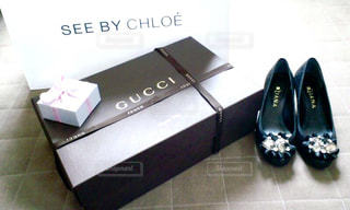 靴 - No.386791