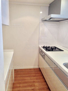 キッチンの写真・画像素材[401797]
