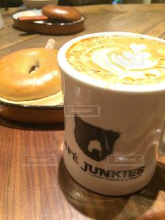 カフェ,コーヒー,ランチ,ベーグル,台湾,cafe,ラテアート,ブランチ,オシャレカフェ,タイワン,台湾カフェ,カフェジャンキース,Cafe JUNKIES